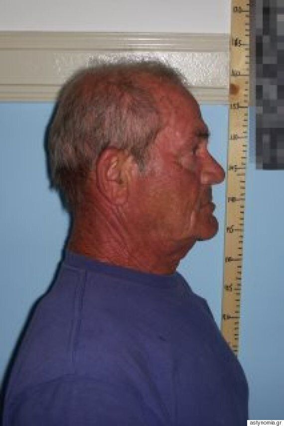 Κάλυμνος: Στη δημοσιότητα οι φωτογραφίες του πατέρα και του βιαστή της