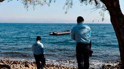 Πάνω από 100 μετανάστες εντοπίστηκαν σε σκάφος ανατολικά της