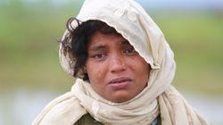 Χωρίς επισιτιστική και υγειονομική βοήθεια 120.000 εκτοπισμένοι στη Μιανμάρ. Η πλειοψηφία τους είναι
