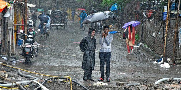 Shashi S Kashyap/Hindustan Times via Getty