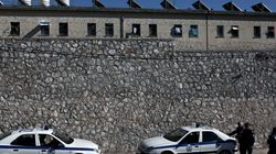 Απόδραση κρατουμένων από το Κέντρο κράτησης