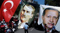 Βρυξέλλες και Βερολίνο κλείνουν την πόρτα στην Τουρκία: Δεν μπορείτε να γίνετε μέλος της ΕΕ