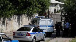 Ρωσία: Άγνωστοι επιτέθηκαν με μαχαίρια εναντίον αστυνομικών στην πόλη