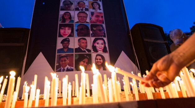 Πάνω από 13.400 τρομοκρατικές ενέργειες παγκοσμίως το