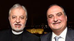 Μιχάλης Καρλούτσος: Ένας Ελληνοαμερικανός στα άδυτα της (υπέρ)εξουσίας των