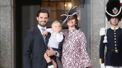 Στο παλάτι έχουν χαρές: Ο γοητευτικός πρίγκιπας της Σουηδίας απέκτησε δεύτερο