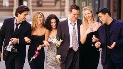 Οι 7 «τρύπες» στο σενάριο των «Friends» που δεν είχαμε προσέξει μέχρι