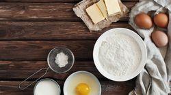 Δεν τρώτε αβγά; Τρία υποκατάστατα για τη
