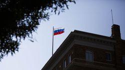 Μόσχα: Καταφανώς εχθρική ενέργεια το κλείσιμο ρωσικών διπλωματικών κτηρίων στις