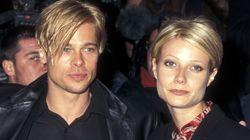 Μετά από 20 χρόνια, η Gwyneth Paltrow μιλά για τη σχέση της με τον Brad Pitt και παραδέχεται ότι εκείνη τα έκανε