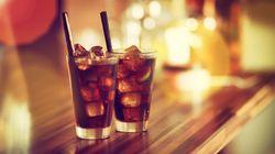 Τι είναι η cola που αναφέρεται στα