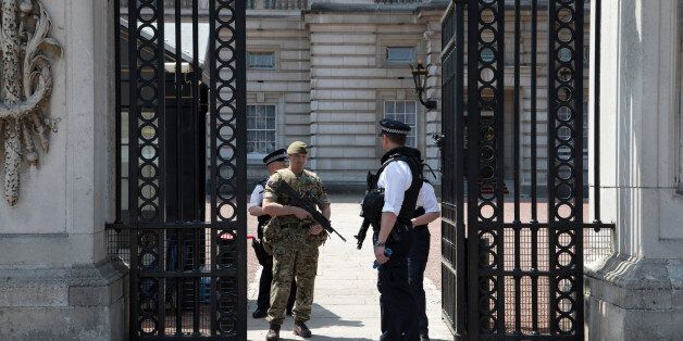 Following recent terror attacks, security is heightened with more armed police on the streets and the...