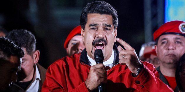 Η κυβέρνηση της Βενεζουέλας διακόπτει το σήμα δύο κολομβιανών καναλιών καλωδιακής