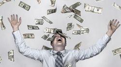Αν ψάχνετε τρόπους να νιώσετε άσχημα, αυτό το site υπολογίζει πόσα χρήματα θα μπορούσατε να έχετε