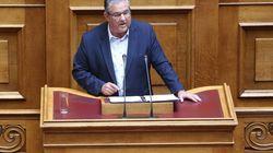 Κουτσούμπας: «Κάλπικη αντιπαράθεση» ΣΥΡΙΖΑ-ΝΔ για να κρύψουν την στρατηγική τους