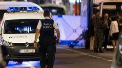 Βρυξέλλες: Τρομοκρατική ενέργεια χαρακτηρίζουν οι αρχές την επίθεση σε στρατιώτες με μαχαίρι. Νεκρός ο