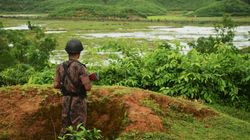 Μιανμάρ: Στους 92 οι νεκροί από τις συγκρούσεις των δυνάμεων ασφαλείας με μουσουλμάνους αντάρτες