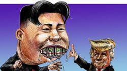 Politico: Αυτοί είναι πέντε λόγοι που ο Κιμ Γιονγκ Ουν δεν φοβάται τον