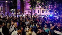 Λονδίνο: Εκκενώθηκε ο σταθμός Γιούστον λόγω... ηλεκτρονικού