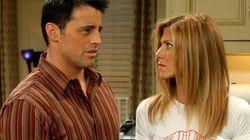 H Jennifer Aniston δεν είναι καθόλου ευχαριστημένη με αυτή τη νέα θεωρία για την Rachel και τον