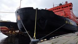 Για πρώτη φορά δεξαμενόπλοιο πέρασε την Αρκτική χωρίς συνοδεία