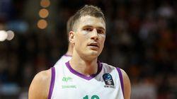 Χωρίς Νέντοβιτς και Κάλινιτς η 12αδα της Σερβίας στο Eurobasket