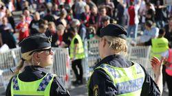 Η Ολλανδία φοβάται: Το κέντρο του Ρότερνταμ «οχυρώνεται» με γιγάντιες