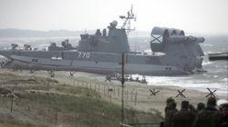 Μεγάλη ρωσική στρατιωτική άσκηση εν μέσω εντάσεων με τη