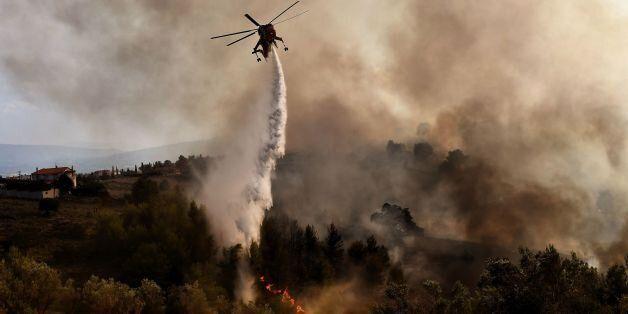 ARIS MESSINIS/AFP/Getty