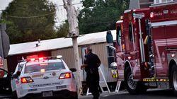 ΗΠΑ: «Εξαιρετικά επικίνδυνος» ο καπνός από το χημικό εργοστάσιο όπου σημειώθηκε
