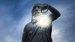 Τουρκικό θρησκευτικό ίδρυμα ζητά απομάκρυνση του αγάλματος του Διογένη από τη