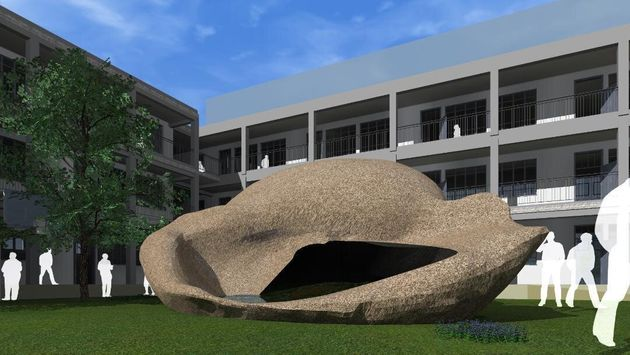 3D City Art: Οι μαθητές του 2ου ΕΠΑΛ Βόλου παράγουν 3D ψηφιακά μοντέλα για τη διακόσμηση