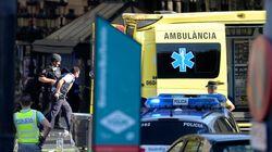 Τρομοκρατική επίθεση με νεκρούς και τραυματίες στη Βαρκελώνη. Φορτηγό έπεσε σε πλήθος