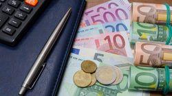 Τα 5,45 δισ. ευρώ έφτασαν οι ληξιπρόθεσμες οφειλές από την αρχή του