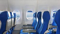 Κι όμως, αυτό το αναπάντεχο σημείο στα αεροπλάνα έχει περισσότερα βακτήρια από το καζανάκι της