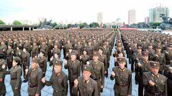Η Πιονγκγιάνγκ καταγγέλλει τα ετήσια στρατιωτικά γυμνάσια ΗΠΑ-Νότιας Κορέας που ξεκινούν τη