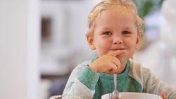 Έρευνα: Κίνδυνος υποσιτισμού για τα παιδιά που δεν τρώνε