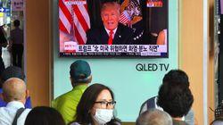 Έξι στους δέκα Αμερικανούς θεωρούν την Βόρεια Κορέα ως μία πολύ σοβαρή