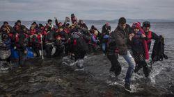 Πάνω από 600 πρόσφυγες και μετανάστες στα νησιά του βορείου Αιγαίου το τελευταίο
