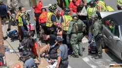 Τρεις νεκροί σε επεισόδια με αφορμή εκδήλωση ακροδεξιών στη Βιρτζίνια. Επικρίσεις σε Τραμπ γιατί δεν κατήγγειλε ευθέως την