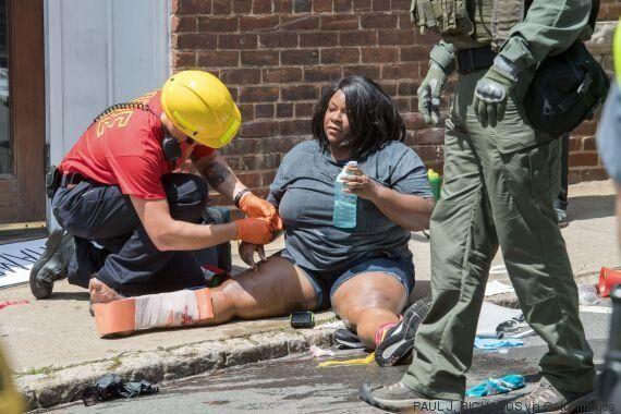Τρεις νεκροί σε επεισόδια με αφορμή εκδήλωση ακροδεξιών στη Βιρτζίνια. Επικρίσεις σε Τραμπ γιατί δεν...