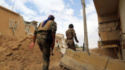 35 τζιχαντιστές σκοτώθηκαν σε μάχες με αραβοκουρδικές δυνάμεις στη