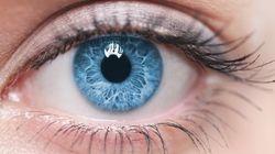 Οι άνθρωποι με μπλε μάτια διαχειρίζονται τον πόνο καλύτερα από αυτούς με καφέ