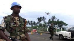 Έκκληση για βοήθεια απευθύνει ο πρόεδρος της Σιέρα
