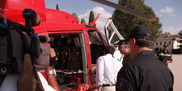Αποκλεισμό δημοσιογράφων από την κάλυψη της επίσκεψης του Πρωθυπουργού στο Πολυδένδρι καταγγέλλει ΝΔ...
