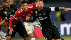 Ξανά στη Ρεάλ Μαδρίτης το Super Cup, 2-1 τη Μάντσεστερ