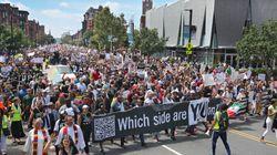 Ενισχύονται τα μέτρα ασφαλείας στη Βοστόνη ενόψει μιας διαδήλωσης ακροδεξιών και μιας
