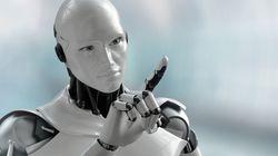 Ρομπότ καταλαβαίνουν πότε είμαστε σαρκαστικοί στα social media, δείχνει
