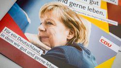 Για πολλά στελέχη των Πρασίνων, το κόμμα της Μέρκελ είναι θελκτικότερο από τους