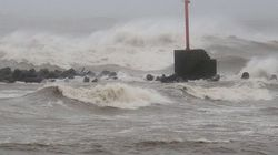 Ιαπωνία: Δύο νεκροί και 47 τραυματίες από τον τυφώνα